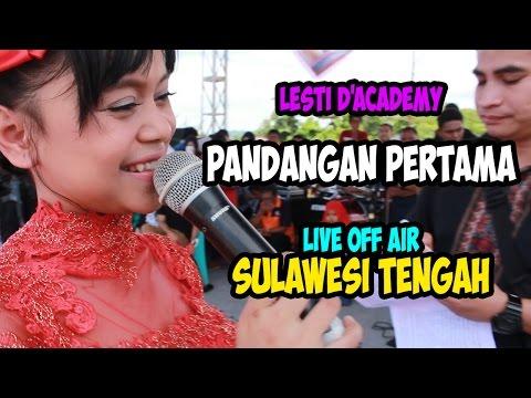 "LESTI ""PNDANGAN PRTAMA"" - LIVE OFF AIR SULAWESI BARAT"