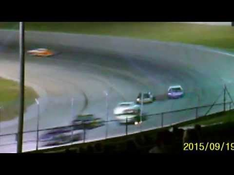 I-44 Speedway Street Stock Feature 9-19-15
