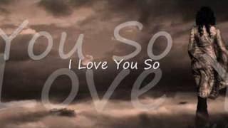 Patrizio Buanne - Amore Scusami (My Love Forgive Me) (Lyrics)