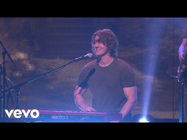 Dean Lewis – Be Alright (Live From The Ellen DeGeneres Show / 2019)