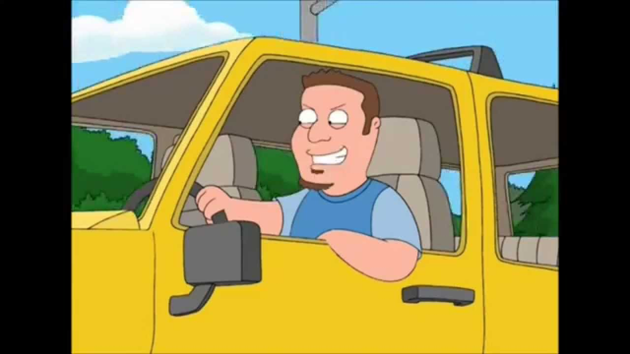 Family Guy - Hummer Guy - YouTube