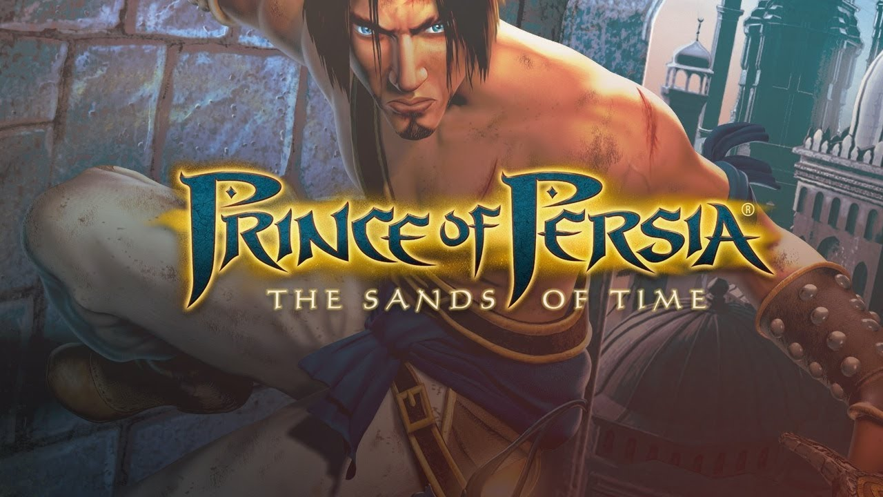 Prince Of Persia Sands Of Time Soundtrack Full Ost Music Youtube