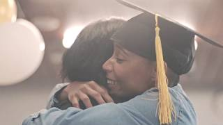 Carissa | Finish Your Diploma | Ad Council