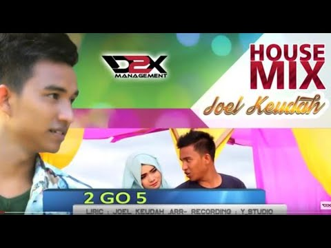 Joel Keudah - 2 GO 5 (Official Music Video) FULL HD