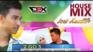 Download Mp3 Joel Keudah - 2 Go 5     Full Hd