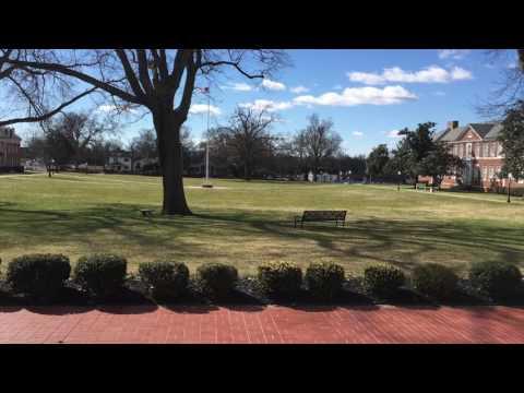 My College Tour: Bennett College