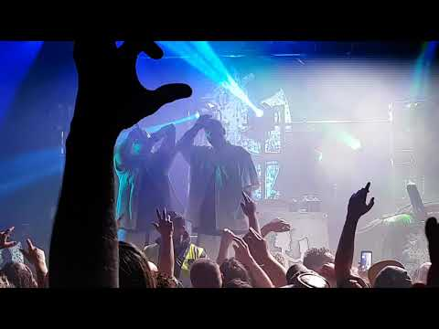 Insane Clown Posse - Faygo Break @ SWX Bristol 16/11/17