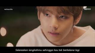 Gambar cover BTS - Heartbeat [INDO SUB]