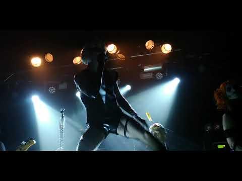 Wednesday13 aka Frankenstein Drag Queens - Screwdriver/London 27.10.2018