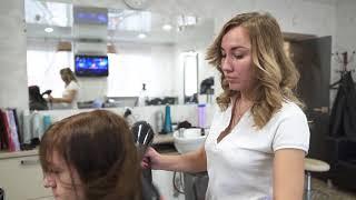 3  Ботокс для волос