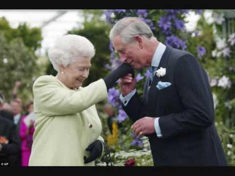Happy 84th Birthday to Her Majesty Queen Elizabeth II