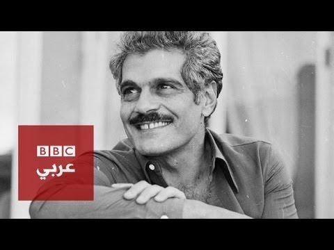 عمر الشريف في مقابلة حصرية مع بي بي سي  عام 1967 - أرشيف بي بي سي