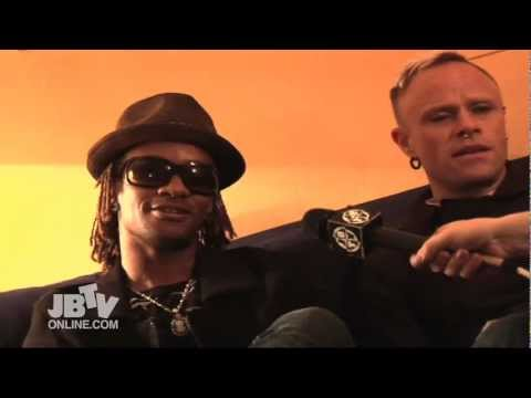 JBTV: The Prodigy talk with Jerry Bryant at the Congress Theater (2009)
