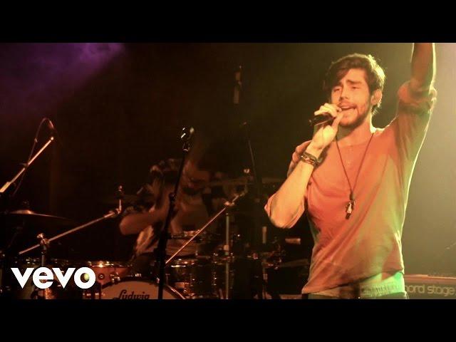 Alvaro Soler - Barcelona Showcase