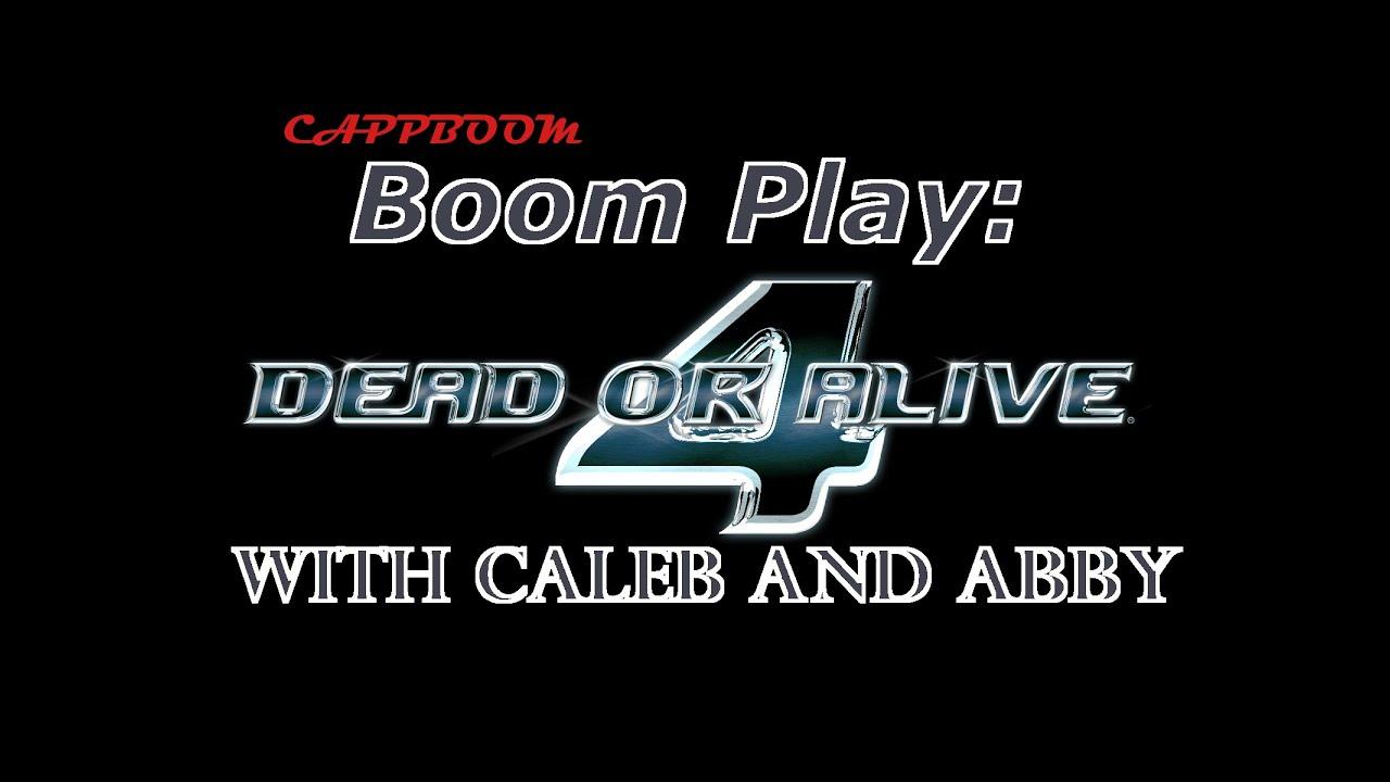Dead Or Alive Spiel