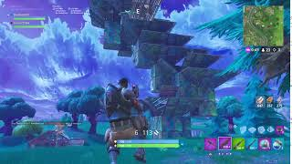 Fortnite hasent patched this yet