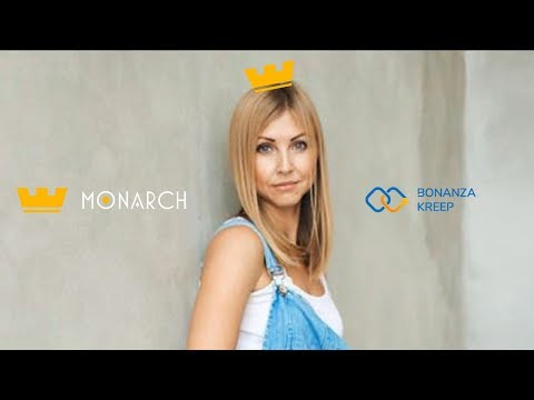 MonarchToken - Universal Crypto Wallet With Recurring Payments And Silver-Backed Tokens