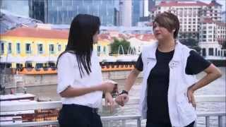 Unriddle 1 (ft Rui En and Chen Li Ping)