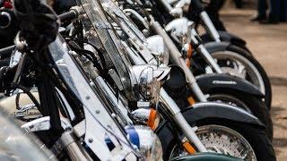 Motocykliści otworzyli sezon (15.04.2018)