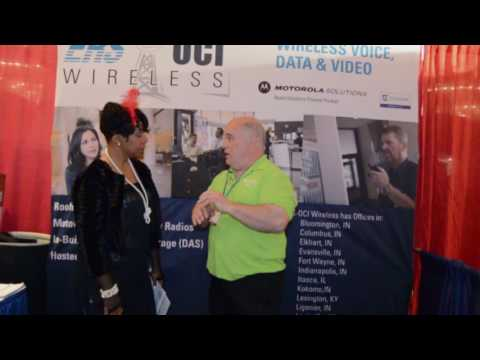 ERS Antenna Site Management BOMA Expo Spotlight