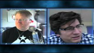 Talking Tablet Smack | Gillmor Gang