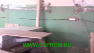УВС-7000 Аспирационная установка(Это видео создано с помощью видеоредактора YouTube (http://www.youtube.com/editor), 2015-05-29T12:57:31.000Z)