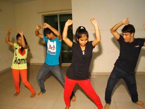Welcome back (Title Track) dance choreography / Aa tuje pear karu