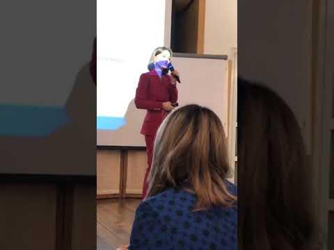 Продвижение через социальные сети. Дарья Лекарева. Форум МЛМ. Москва.