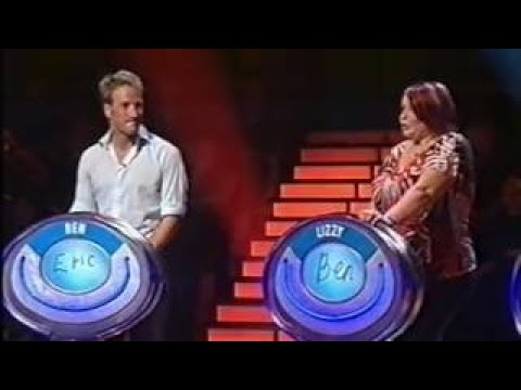Weakest Link - Comedy Special - 22nd December 2004