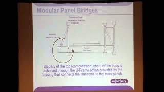 Mabey Presents At Accelerated Bridge Construction Conference