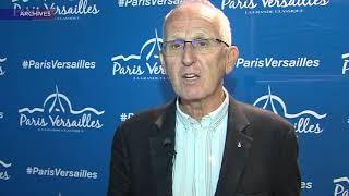 Yvelines | Disparition de Jean-Marc Fresnel, adjoint au maire de Versailles