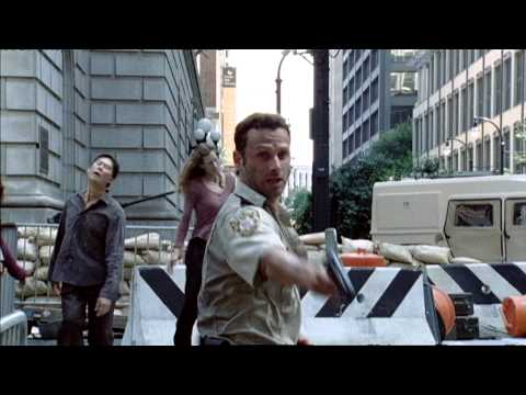 The Walking Dead - L'intégrale de la saison 1