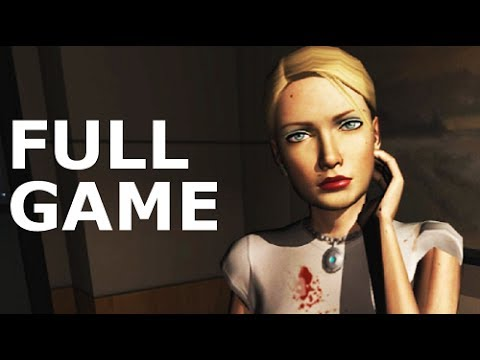 F.E.A.R. - Full Game Walkthrough Gameplay...