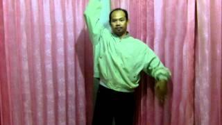 Senam Otak-Brain Gym-Step 2