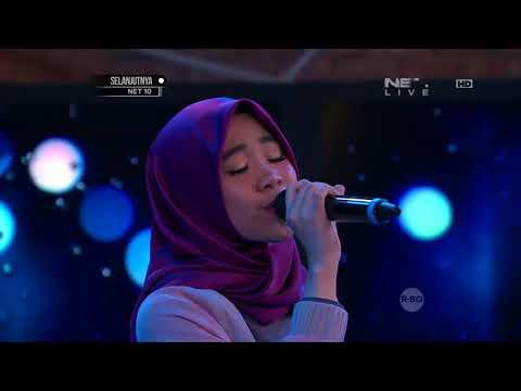 Performance, Tiffany Kenanga - Suaramu