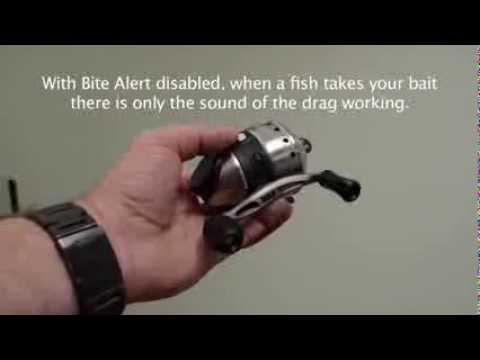 how to put new fishing line on a spincast reel