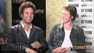 Mikael Marcimain and Simon J. Berger Talk