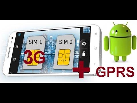 como tener internet en dos tarjetas sim telefonos dual sim android telefonos chinos whatsapp