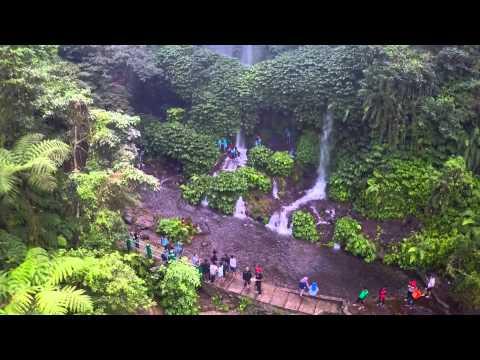 BENANG KELAMBU | Lombok Fun Vacation - CanFly.Adv2015
