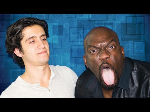 Omar Dorsey Is A Talented Force Of Nature