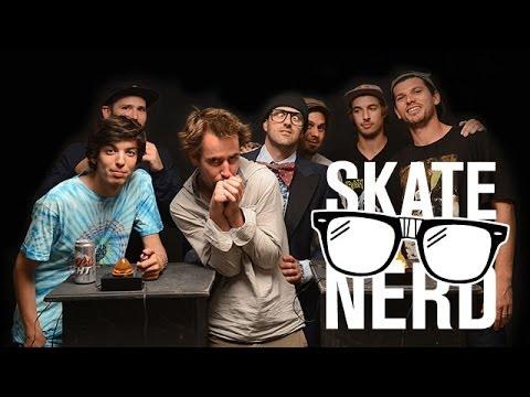 Skate Nerd: Dwindle vs Globe - TransWorld SKATEboarding