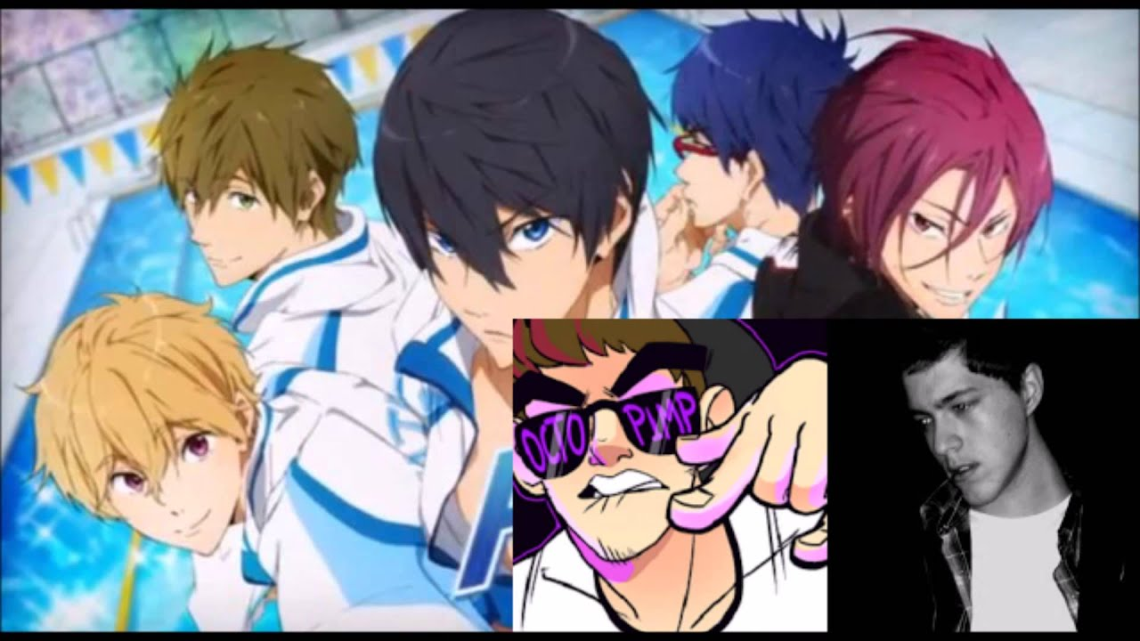 free iwatobi swim club deutsch