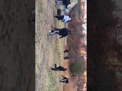 Pulaski Heights middle School off season