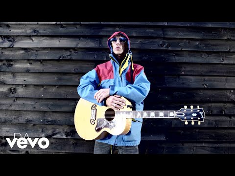 Richard Ashcroft - That's When I Feel It (Official Video) Mp3