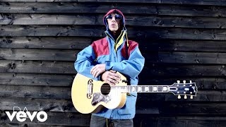 Richard Ashcroft - That's When I Feel It (Official Video)