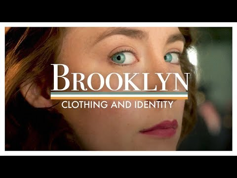 Brooklyn: Clothing and Identity