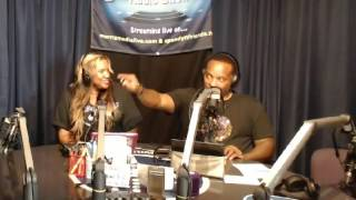 The Roll Out Show - MONDAY 8-15-16
