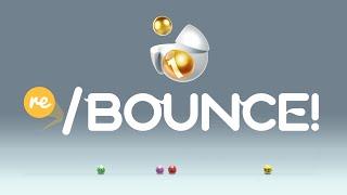 ReBounce! - make trick shots