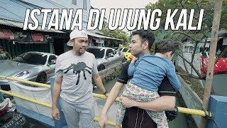 Download Video CRAZY RICH TANJUNG PRIOK!!! - PART 2 (GARASI MEWAH DI RUMAH PINGGIR KALI) MP3 3GP MP4