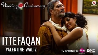 Ittefaqan Valentine Waltz |Wedding Anniversary |Nana Patekar & Mahie Gill|Abhishek Ray & Amika Shail